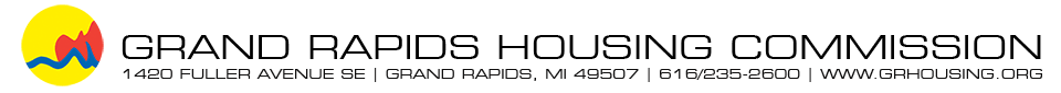 Grand Rapids Housing Commission logo